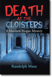 Death at the Cloisters